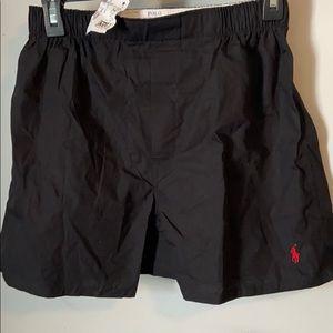 Polo boxers